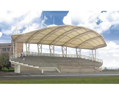 膜结构体育场馆制作