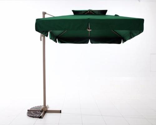 侧壁遮阳伞